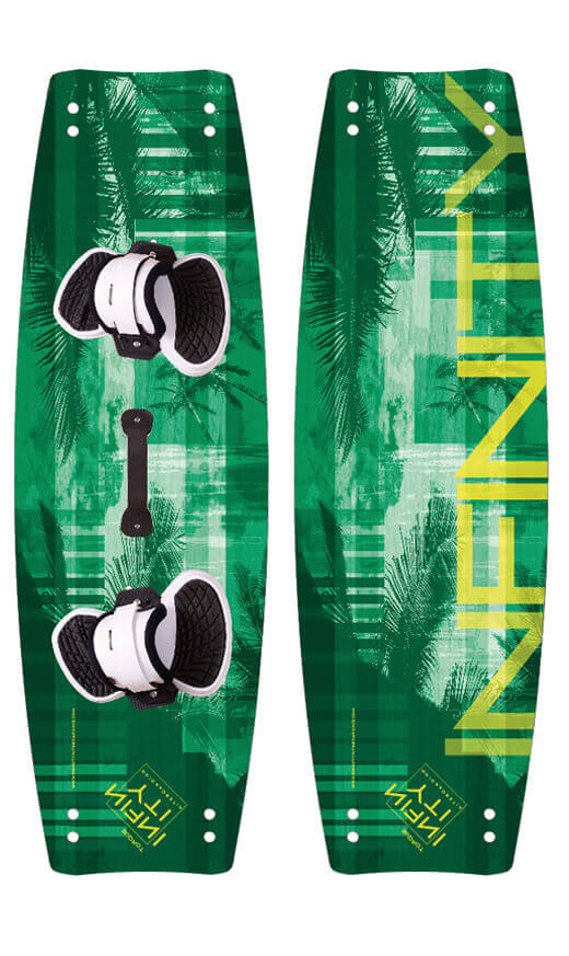 Kiteboard Premium Design Boys 02