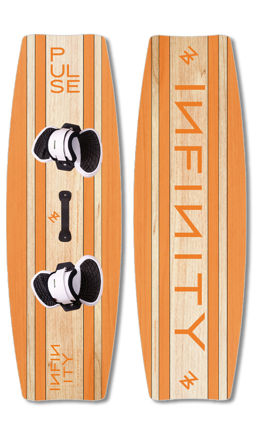 Kiteboard Premium Design Boys 09