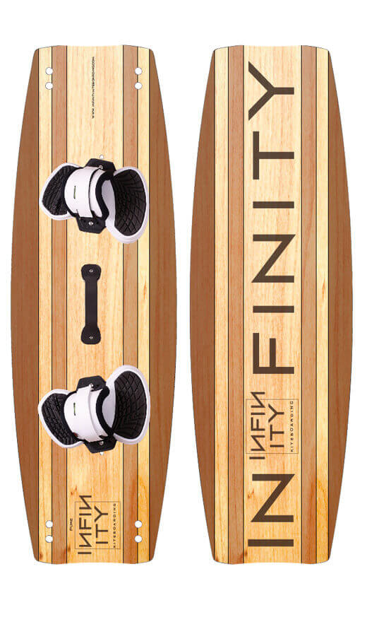 Kiteboard Premium Design Boys 11
