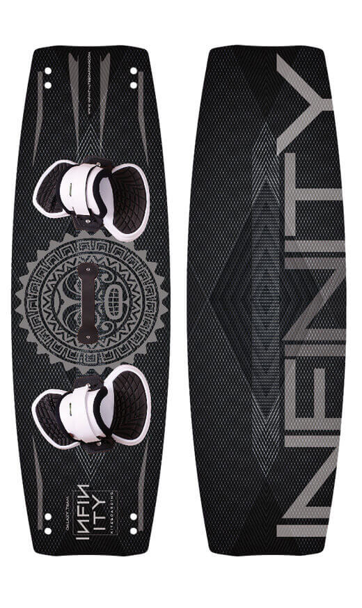 Kiteboard Premium Design Boys 14