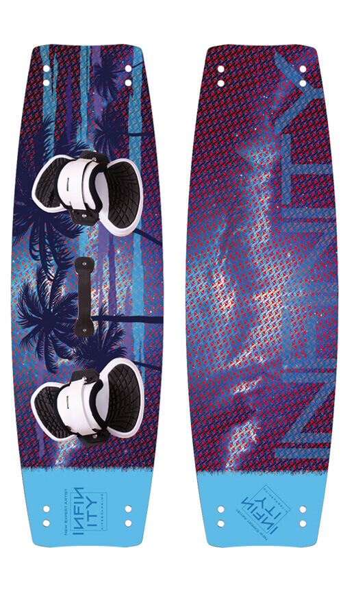 Kiteboard Premium Design Boys 16