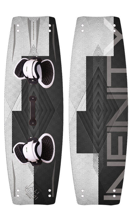 Kiteboard Premium Design Boys 17