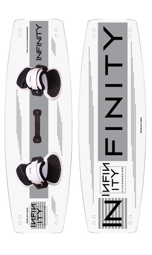 Kiteboard Premium Design Boys 18
