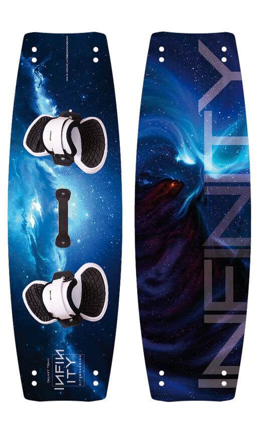 Kiteboard Premium Design Boys 19