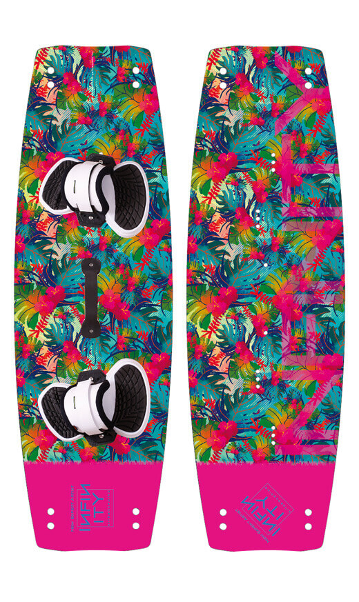 Kiteboard Premium Design Girls 01