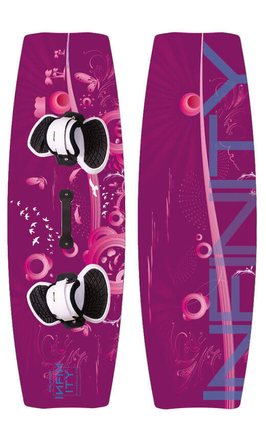 Kiteboard Premium Design Girls 12