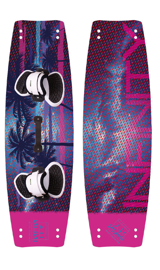 Kiteboard Premium Design Girls 10