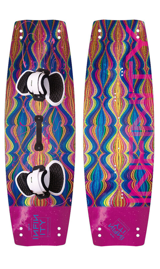 Kiteboard Premium Design Girls 15